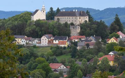 Marktgemeinde Albrechtsberg
