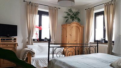 Apartment – Haus Vera