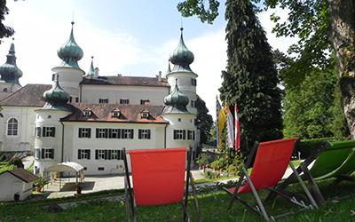 Marktgemeinde Artstetten-Pöbring