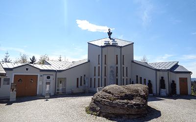Ausstellungszentrum Josef Elter