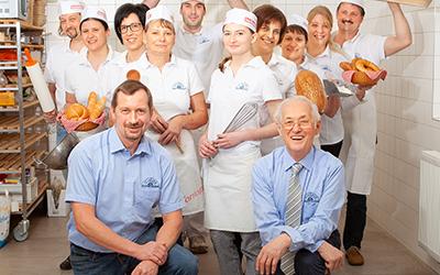 Bäckerei – Konditorei Schäfer