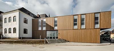 Bildungshaus St. Georg GmbH