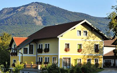 Urlaub am Biobauernhof Danglhof