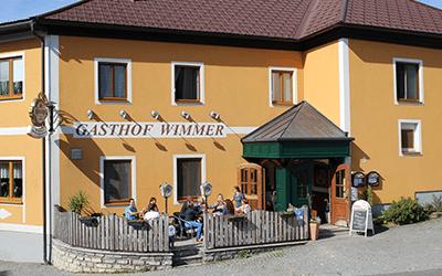 Gasthaus Wimmer-Scheuchenstuhl Wimmer