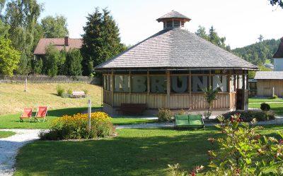 Gemeinde & Infostelle Gutenbrunn