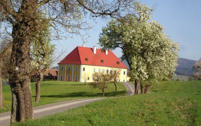 Gemeinde Hofamt Priel