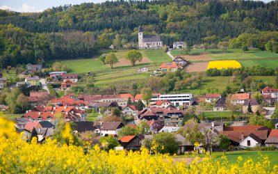 Marktgemeinde Leiben