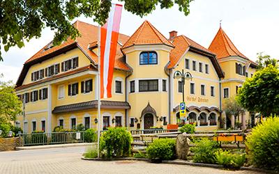 Schreiner's Seminar-u. Landgasthof Schreiner