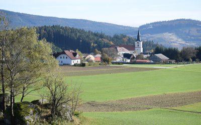 Gemeinde St. Oswald im südl. Waldviertel