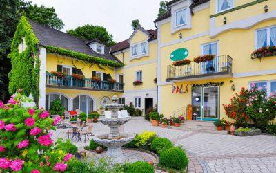Schlossgasthof & Hotel Artstetten